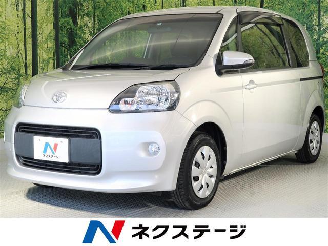 トヨタ X 電動スライド アイドリングストップ 純正ナビ