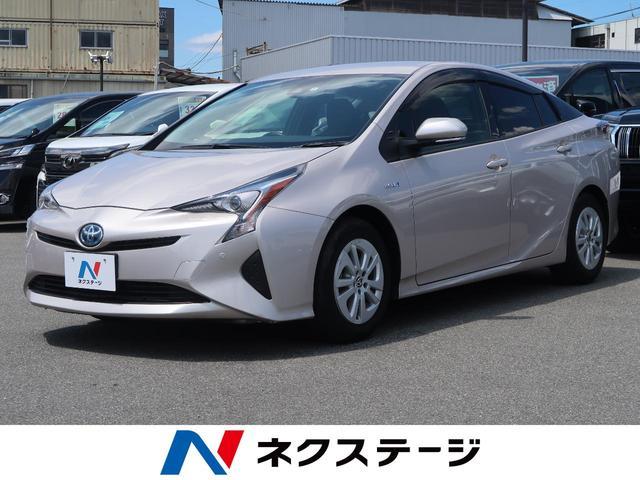 トヨタ S 純正SDナビ ワンセグ バックカメラ 衝突軽減装置 禁煙