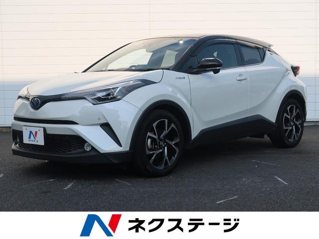 トヨタ G 純正9インチナビ レーダークルーズ