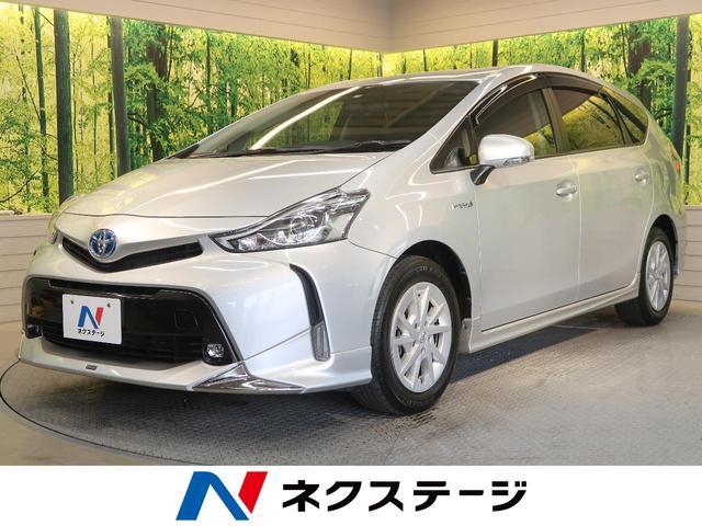 トヨタ S モデリスタエアロ SDナビ 地デジ