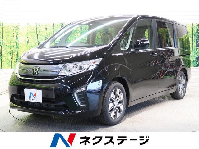 ホンダ G・EX ホンダセンシング 未使用車 純正インターナビ