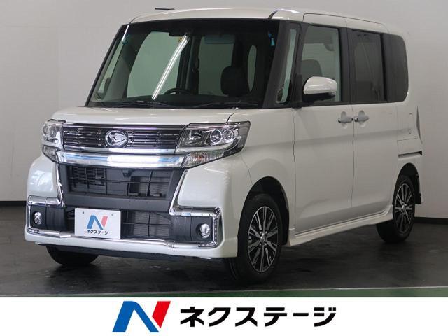ダイハツ カスタムX トップエディションVS SAIII 4WD