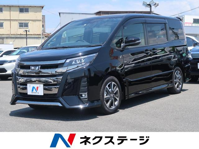 トヨタ Si セーフティセンスC 純正9型ナビ 両側電動ドア 7人