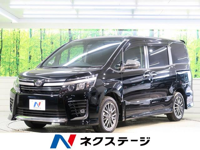 トヨタ ZS 煌II SDナビフルセグTV バックカメラ
