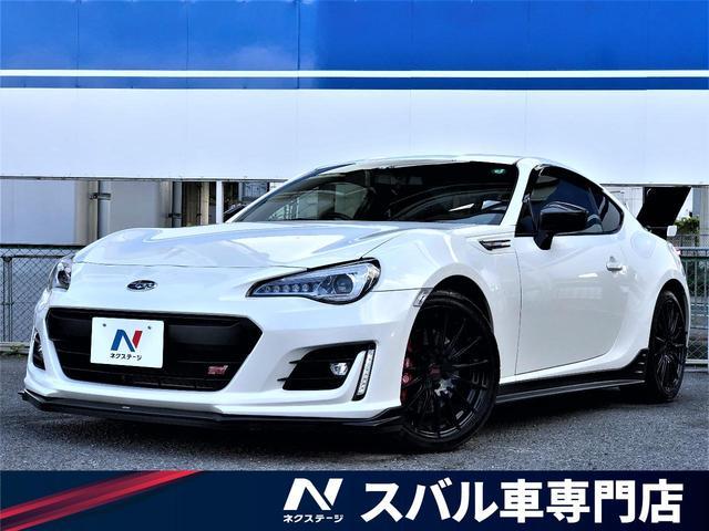 スバル GT STIフルエアロ 純正ダイアトーンSDナビ ETC