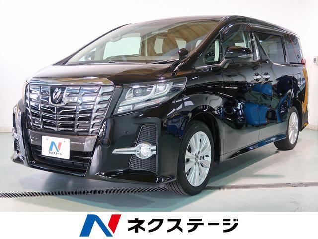 トヨタ 2.5S 純正10インチナビ フルセグTV