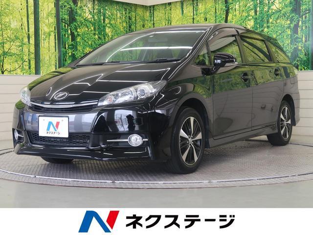 トヨタ 1.8S 純正HDDナビ バックモニター HID