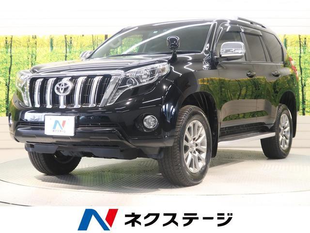 トヨタ TX Lパッケージ・G-フロンティア サンルーフ