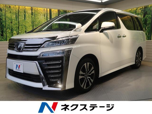 トヨタ 2.5Z Gエディション 純正SDナビ サンルーフ
