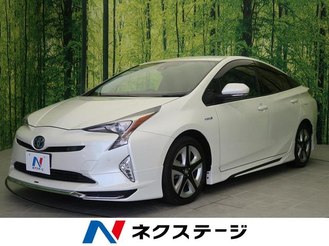 トヨタ Aツーリングセレクション モデリスタ 純正9型ナビ 禁煙車