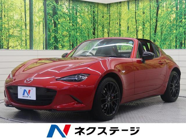 マツダ RS 6MT 純正SDナビ シートヒーター