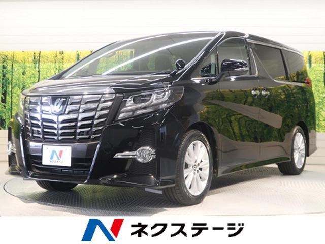 トヨタ 2.5S ムーンルーフ BIGXナビ プリクラッシュ