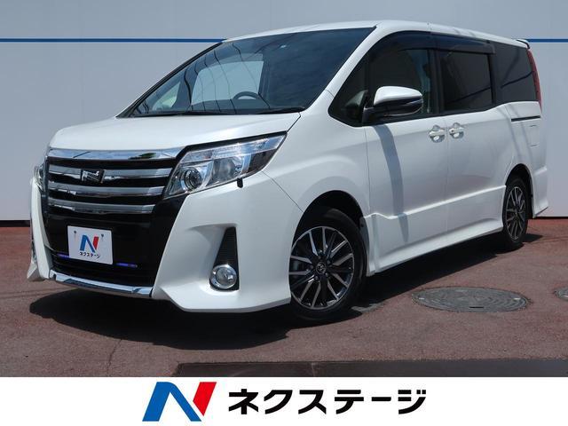 トヨタ Si 純正10型SDナビ 天井後席モニター セーフティセンス