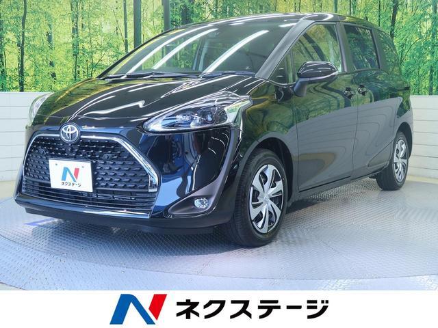 トヨタ G クエロ 登録済未使用車 両側電動スライドドア