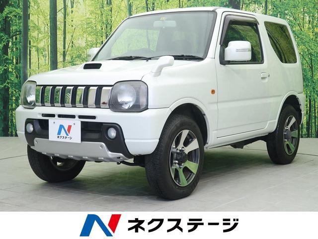 スズキ クロスアドベンチャーXC SDナビ フルセグ 4WD