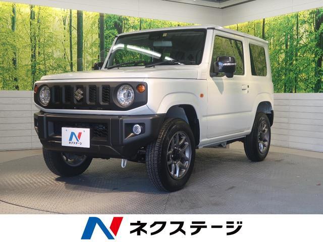 スズキ XC セーフティサポート 4WD LEDヘッド シートヒータ