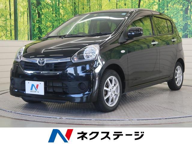 トヨタ X SA 衝突軽減 キーレス 純正オーディオ