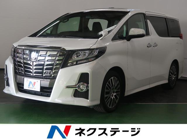トヨタ 2.5S Cパッケージ ムーンルーフ BIG-X11型 禁煙