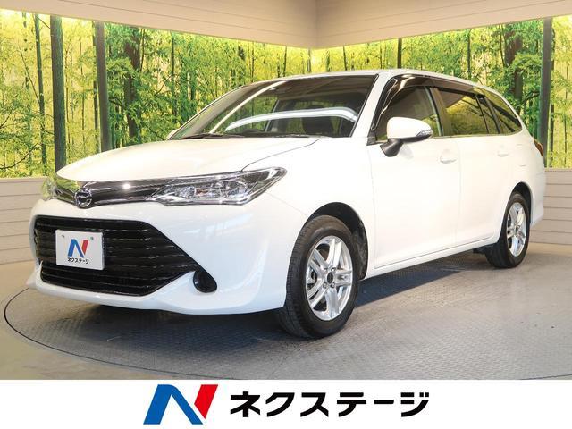 トヨタ 1.5G セーフティセンス 純正SDナビ