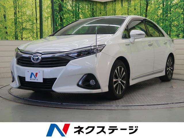 トヨタ G メーカーSDナビ バックモニター ETC LEDヘッド