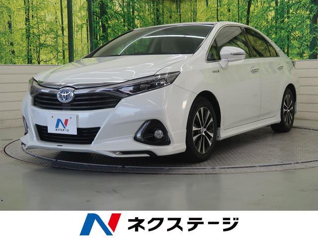 トヨタ S Cパッケージ モデリスタエアロ ドラレコ ETC