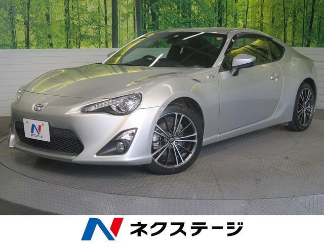 トヨタ GT 純正HDDナビ フルセグ バックモニター 自社買取