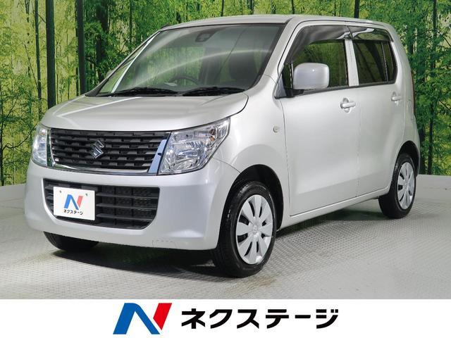 スズキ FX(レーダーブレーキサポート装着車) シートヒーター