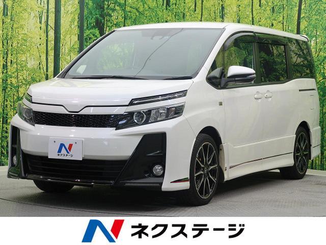 トヨタ ZS G's SDナビ フルセグ バックカメラ 7人乗