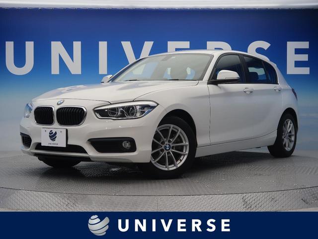 BMW 118i 禁煙車 純正HDDナビ ETC 純正16インチAW