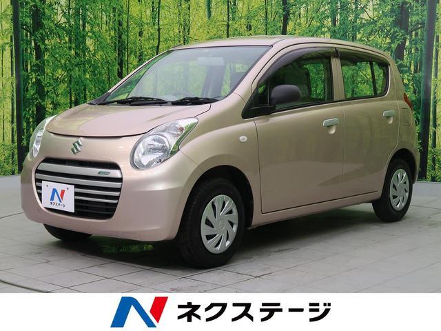 スズキ ECO-L 4WD 1オーナー シートヒーター リモコンキー