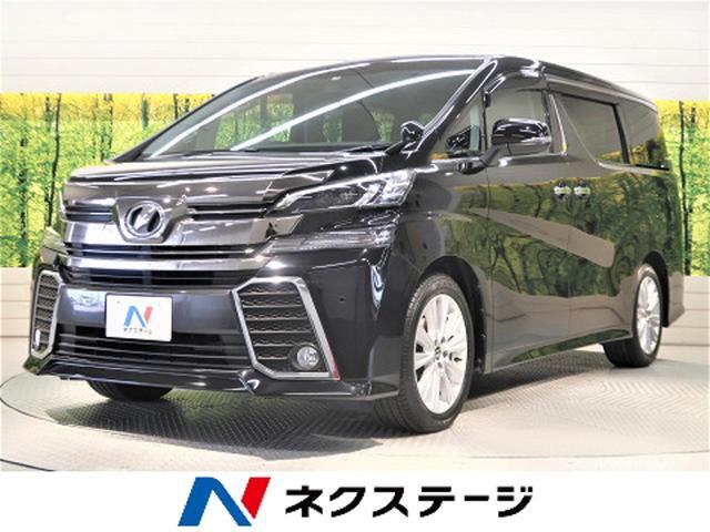 トヨタ 2.5Z Aエディション 社外SDナビ サンルーフ