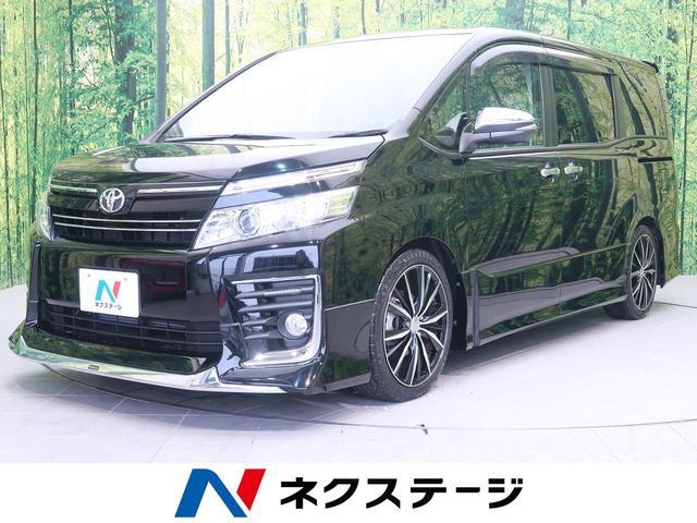 トヨタ ZS 煌 9型ナビ 天吊モニター モデリスタエアロ 禁煙車