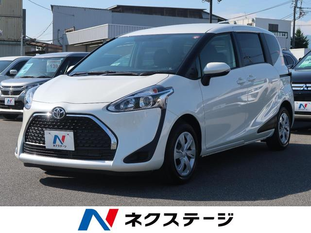 トヨタ X 電動パワスラ スマートキー ナビレディPKG 現行型