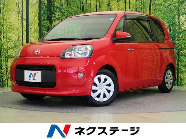 トヨタ G 純正SDナビ フルセグ 電動スライドドア