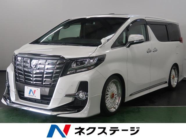 トヨタ 2.5S Aパッケージ ムーンルーフ モデリスタエアロ