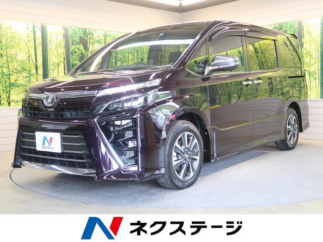 トヨタ ZS 煌 セーフティセンス 両側自動ドア SDナビ LED