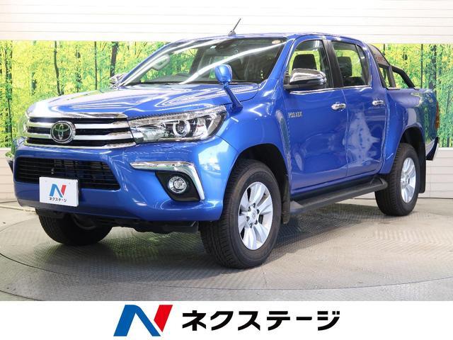 トヨタ Z SDナビ TRDスポーツバー