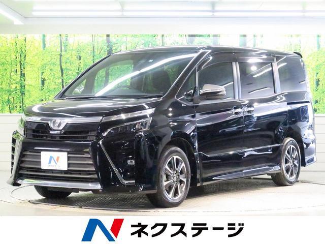 トヨタ ZS 煌 SDナビ 衝突警報装置 両側電動スライドドア