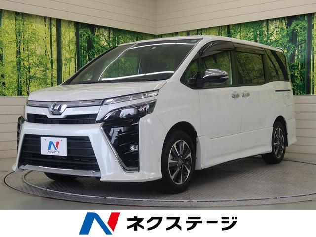 トヨタ ZS 煌 衝突軽減装置 SDナビ バックカメラ