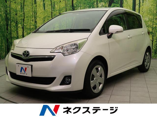 トヨタ G 自社買取車 メモリーナビ