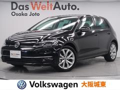 VW ゴルフTSIハイライン テクノロジーPKG・純ナビ・Bカメ