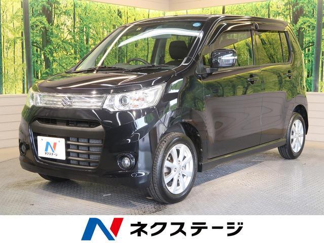 スズキ X(レーダーブレーキサポート装着車) 純正SDナビ