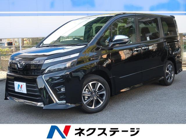 トヨタ ZS 煌II セーフティセンス 登録済未使用車 現行モデル