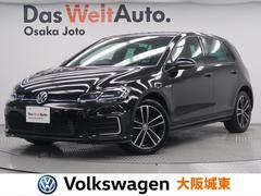 VW ゴルフGTEGTEベースグレード デジタルメータークラスター・Eモード