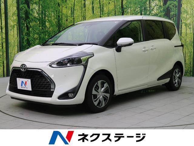 トヨタ G クエロ 登録済未使用車 衝突軽減装置 両側電動スライド