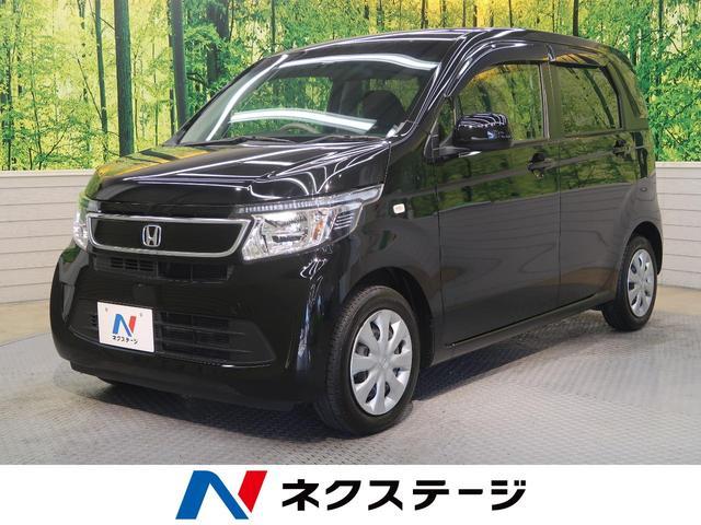 ホンダ G特別仕様車コンフォートパッケージ 純正地デジSDナビ