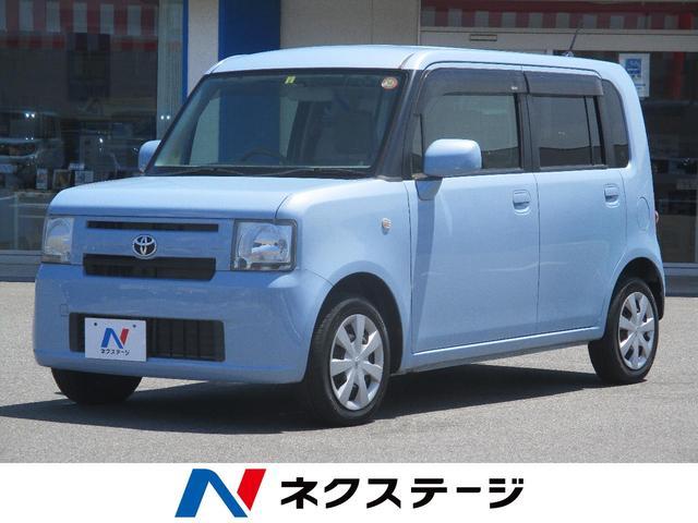 トヨタ L SDナビ フルセグTV キーレス アイドリングストップ