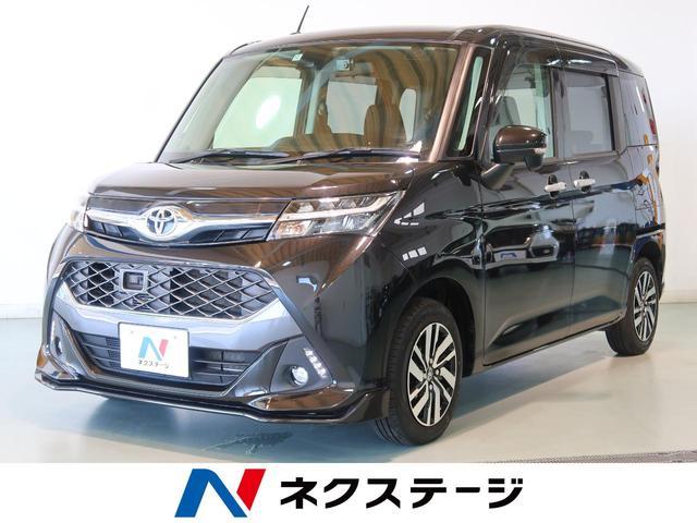 トヨタ カスタムG S 両側電動スライドドア 純正9型ナビ