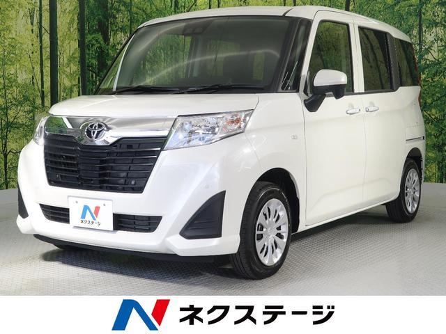 トヨタ X S スマートアシストIII 電動スライド バックカメラ
