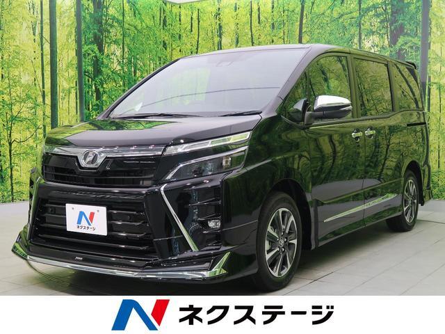 トヨタ ZS煌2 登録済未使用車 セーフティセンス モデリスタエアロ